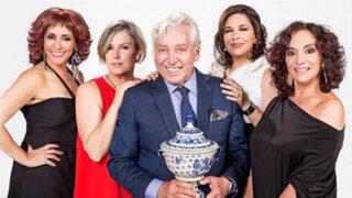 Comedia 'Mujeres de Ceniza' se estrena en el Teatro Marsano