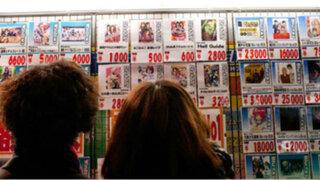Lolicon: ¿por qué Japón 'permite' las relaciones virtuales con menores?