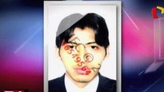 Joven fue asesinado a balazos al interior de un vehículo en Villa El Salvador