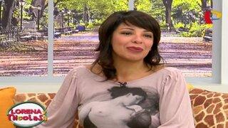 Lorena y Nicolasa: la actriz Tatiana Astengo nos cuenta sus nuevos proyectos