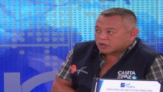 Albergue 'Fuente de Vida' del Dr. Ricardo Pun brinda ayuda a niños con cáncer