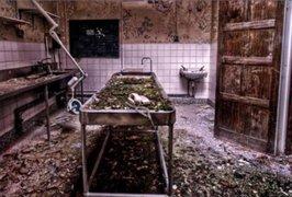 Espeluznantes fotos: estos 10 depósitos de cadáveres te causarán escalofríos