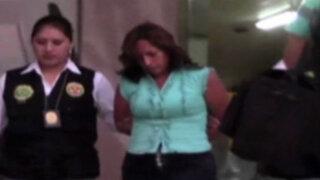 Capturan a mujer acusada de envenenar a su esposo para cobrar seguro de vida