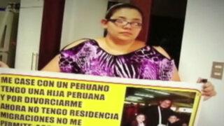 Extranjeros denuncian maltrato de autoridades migratorias peruanas