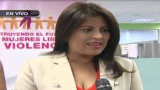 Omonte pidió que se investigue la denuncia de espionaje a opositores del Gobierno