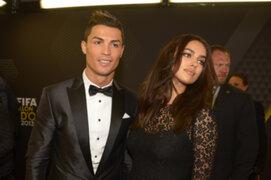Cristiano Ronaldo e Irina Shayk rompen tras cuatro años de relación