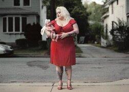 FOTOS: la verdad detrás de las mujeres que coleccionan muñecas hiperrealistas