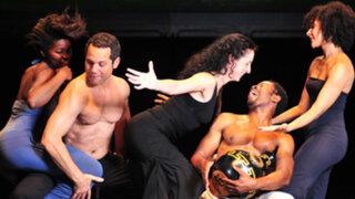 Decamerón negro: espectáculo explora las tradiciones enigmáticas africanas