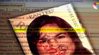 La hija de Urresti: presunto caso de nepotismo en la PCM