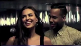 Irina Shayk protagoniza video de Romeo Santos y Marc Anthony