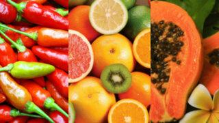 FOTOS: Estas cinco frutas pueden ayudarte a bajar de peso más rápido