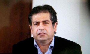 Gobierno boliviano asume responsabilidad de la fuga de Martín Belaunde Lossio