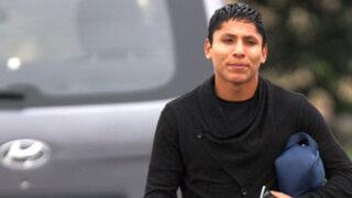 La 'Pulga' Raúl Ruidíaz ya es jugador libre al desvincularse del Curitiba de Brasil