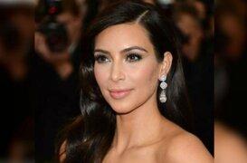 FOTOS: Kim Kardashian y su infartante destape en furkini que alborota las redes