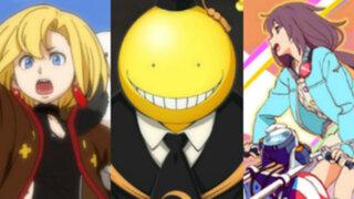 FOTOS: 6 nuevos animes que están dando que hablar en EEUU