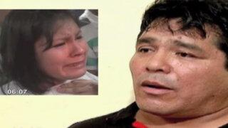 Ancash: sentencian a 25 años de cárcel a 'Goro' por caso Nolasco