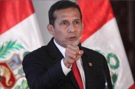 The Economist asegura que Gobierno de Ollanta Humala tiene esquizofrenia