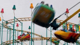 El Play Land Park luce completamente renovado y con grandes atracciones