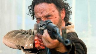 """The Walking Dead: el tráiler de """"la mejor temporada de la serie"""" a horas de su regreso"""