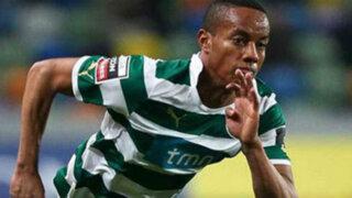 Newcastle ofreció 11 millones de dólares por André Carrillo