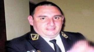 Comandante de bomberos continúa en cuidados intensivos en Hospital Almenara