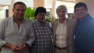 Bloque Deportivo: Se busca técnicos para la selección peruana ¿Quién será?