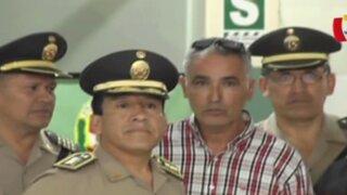 Detienen a padrastro que golpeó a niño en San Isidro