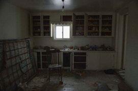 FOTOS: no podrás creer lo que encontró este fotógrafo en una casa abandonada
