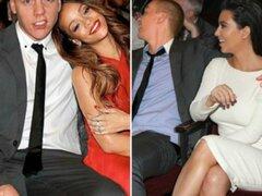 El poder de Photoshop: 10 fotos de famosas en las que un infiltrado apareció
