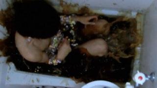 YouTube: ¿Por qué el baño de este japonés logró más de cinco millones de visitas?