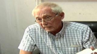 Surco: Acusan a veterinario por no pagar renta de local hace dos años