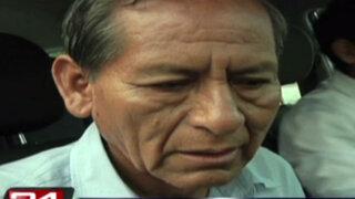 Padre de asesinado Rubén Leiva perdona a homicida