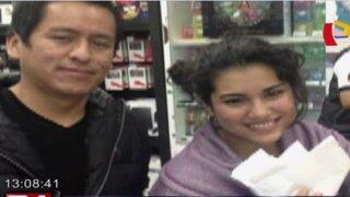 Investigan si móvil del asesinato a Rubén Leiva es pasional