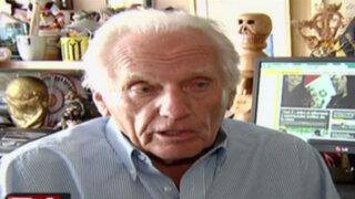 Arturo Woodman advierte serias carencias para Juegos Panamericanos en Lima