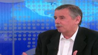 """Rospigliosi: """"Gobierno pretende alargar la agonía de Ana Jara"""""""