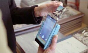 Tendencias en Línea: Prynt, la carcasa que imprime fotos desde un celular