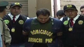 Rubén Leiva: confirman que el móvil del crimen fue pasional