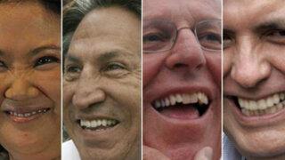 Rumbo al 2016: Los posibles candidatos a la presidencia del Perú
