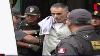 Hombre que golpeó a su hijastro ya está en la cárcel