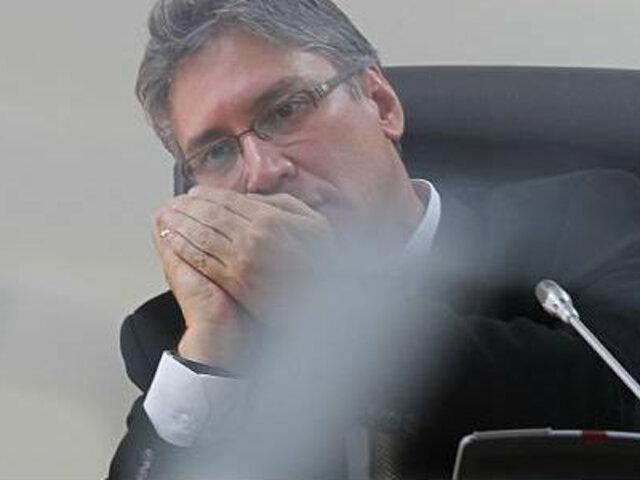 Aurelio Pastor acudirá a instancias internacionales tras condena en su contra