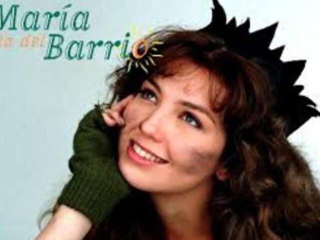 FOTOS: ¿cómo luce el elenco de 'María la del Barrio' 20 años después?