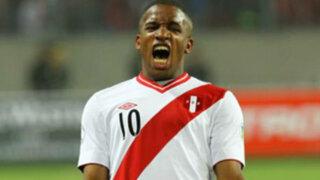 ¡Va con todo!: Ricargo Gareca esperará hasta último a Farfán para enfrentar a Paraguay