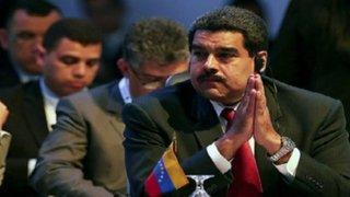 EEUU anuncia nuevas sanciones contra funcionarios venezolanos