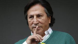Caso Orellana: fiscal cita a Alejandro Toledo como testigo