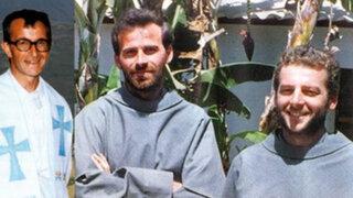 Papa Francisco acepta beatificación de sacerdotes asesinados por Sendero Luminoso