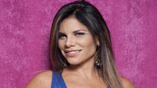 Sandra Arana también fue víctima de críticas de Olinda Castañeda por defender a Tilsa