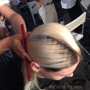"""""""Pixelate Hair"""" La nueva tendencia en teñido que conquista las redes"""