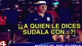 Bloque Deportivo: noche de furia en Matute tras el 4-0 de Alianza Lima