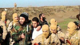 Jordania ejecutó a dos terroristas en respuesta al cruel asesinato de un piloto