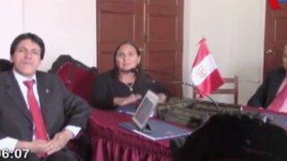 Caso Belaunde Lossio: comisión investigadora buscará testimonios en Cusco